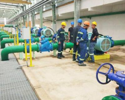 6 Common Leakage Causes of Submersible Sewage Pumps
