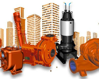 How to choose your own water pump, the correct way to choose a water pump
